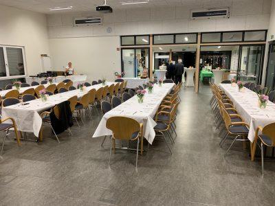 Gemeindesaal OG